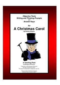 A Christmas Carol Stave 1 Summary & Analysis - LitCharts